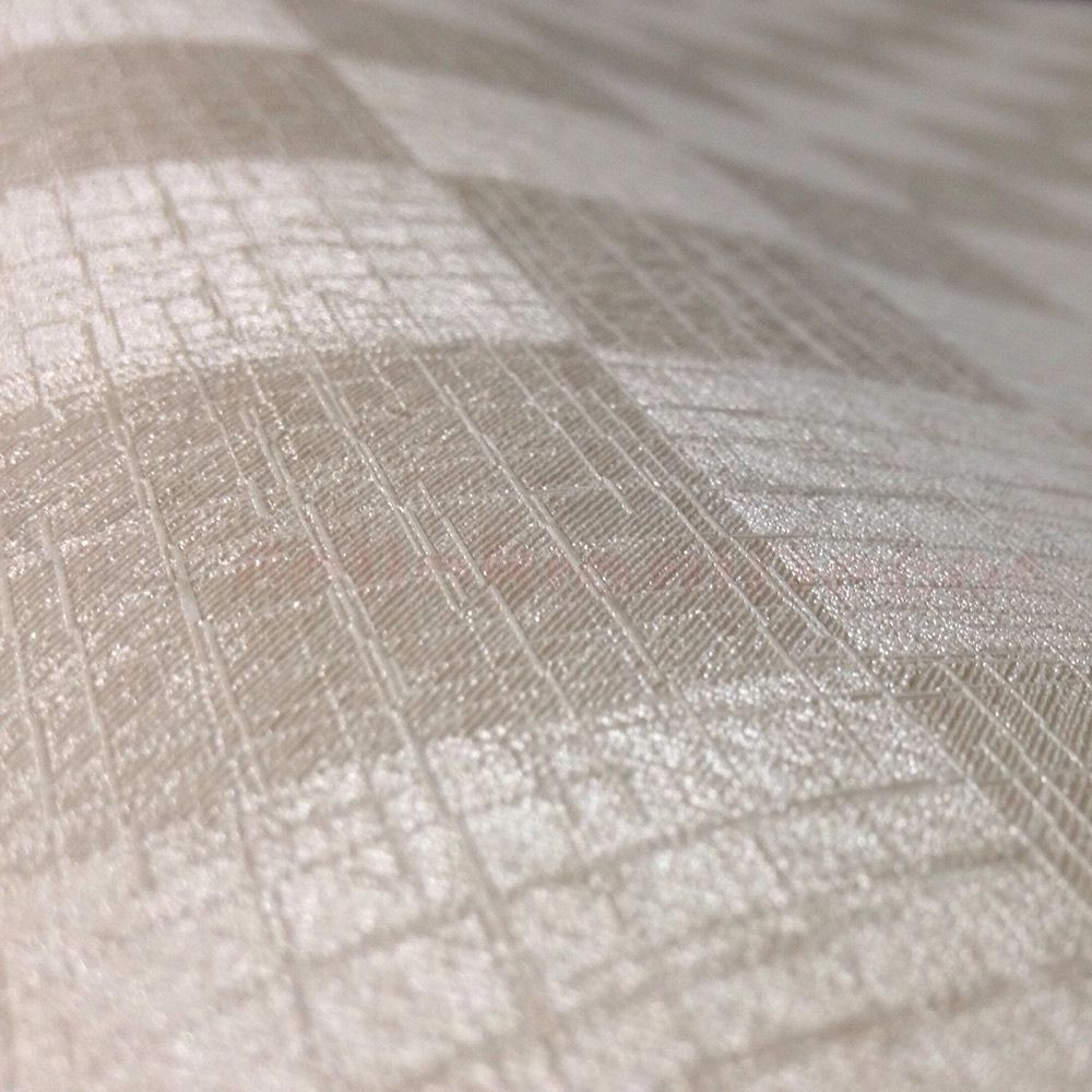 Papel de Parede Branco Cru FS187001