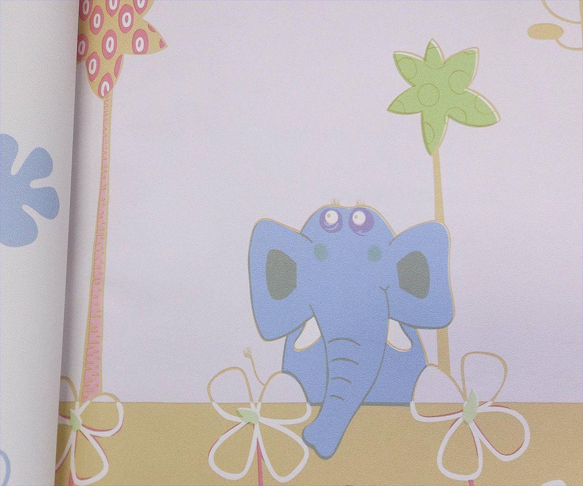 Papel de Parede Infantil RS15f55012y