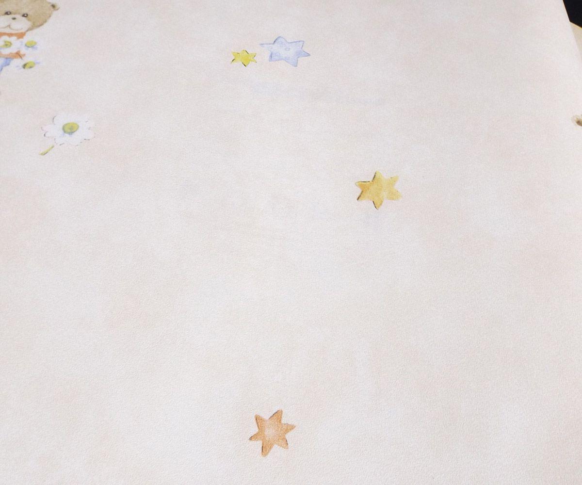 Papel de Parede Infantil RS31f55031