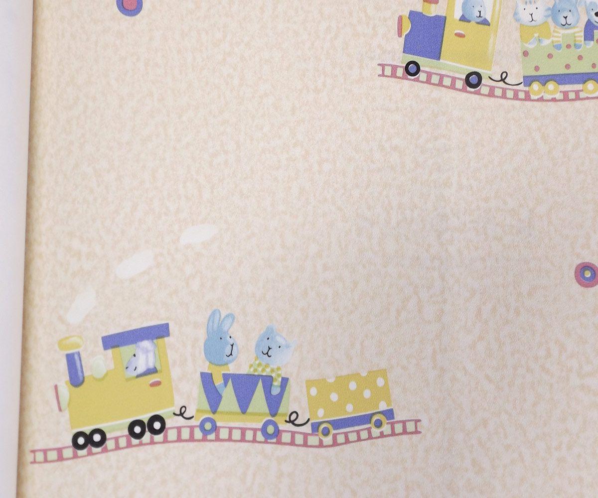 Papel de Parede Infantil Rs33f55052