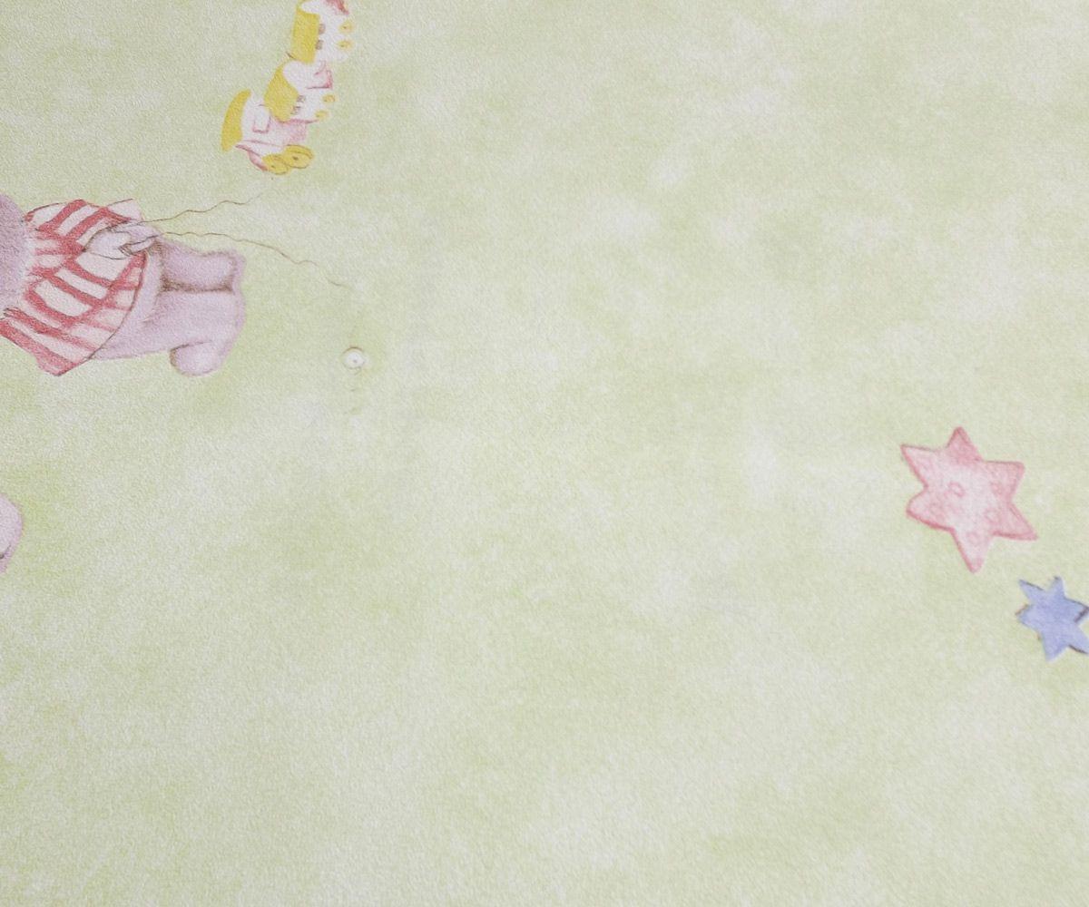 Papel de Parede Infantil RS38f55034