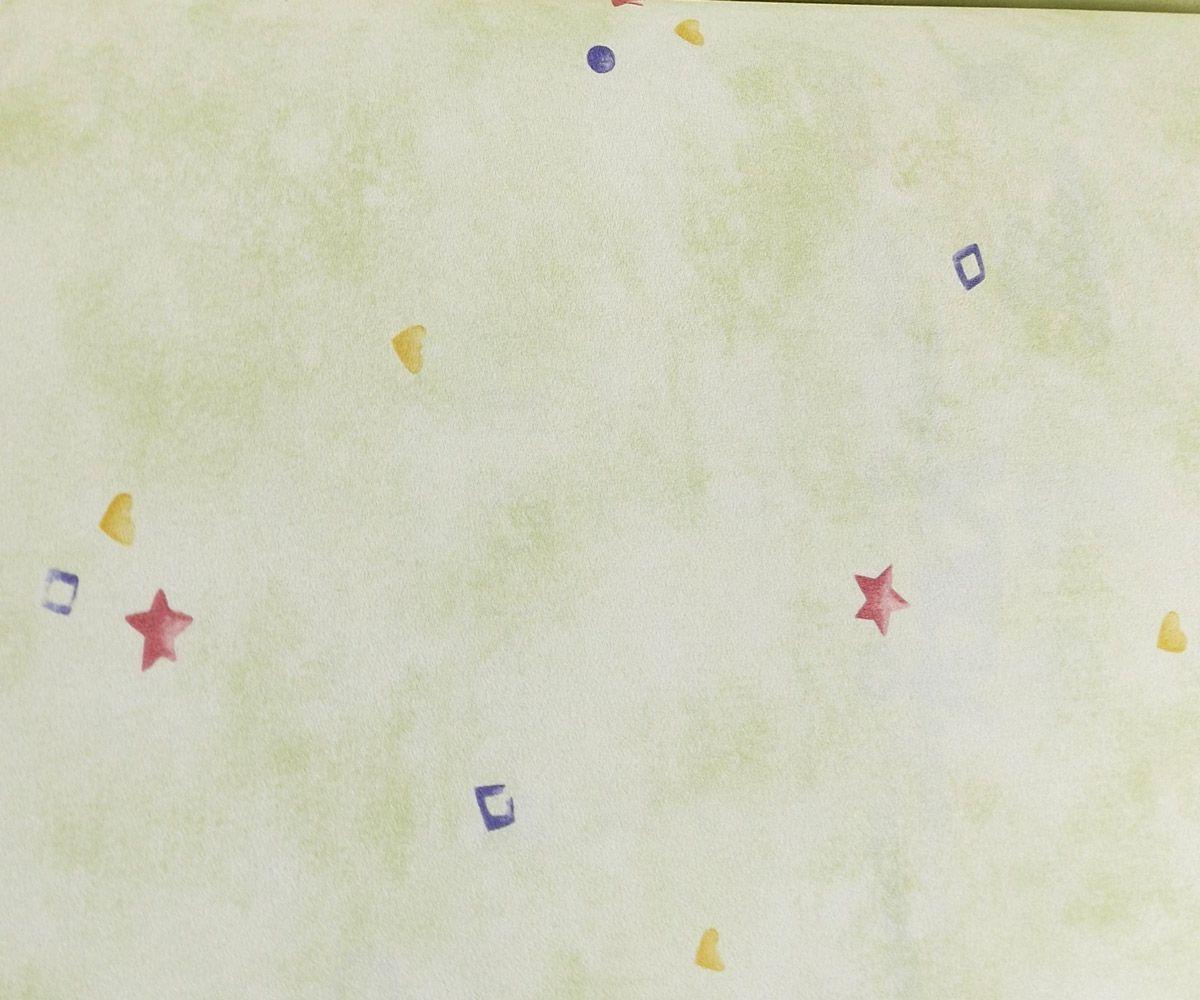 Papel de Parede Infantil RS39f55044