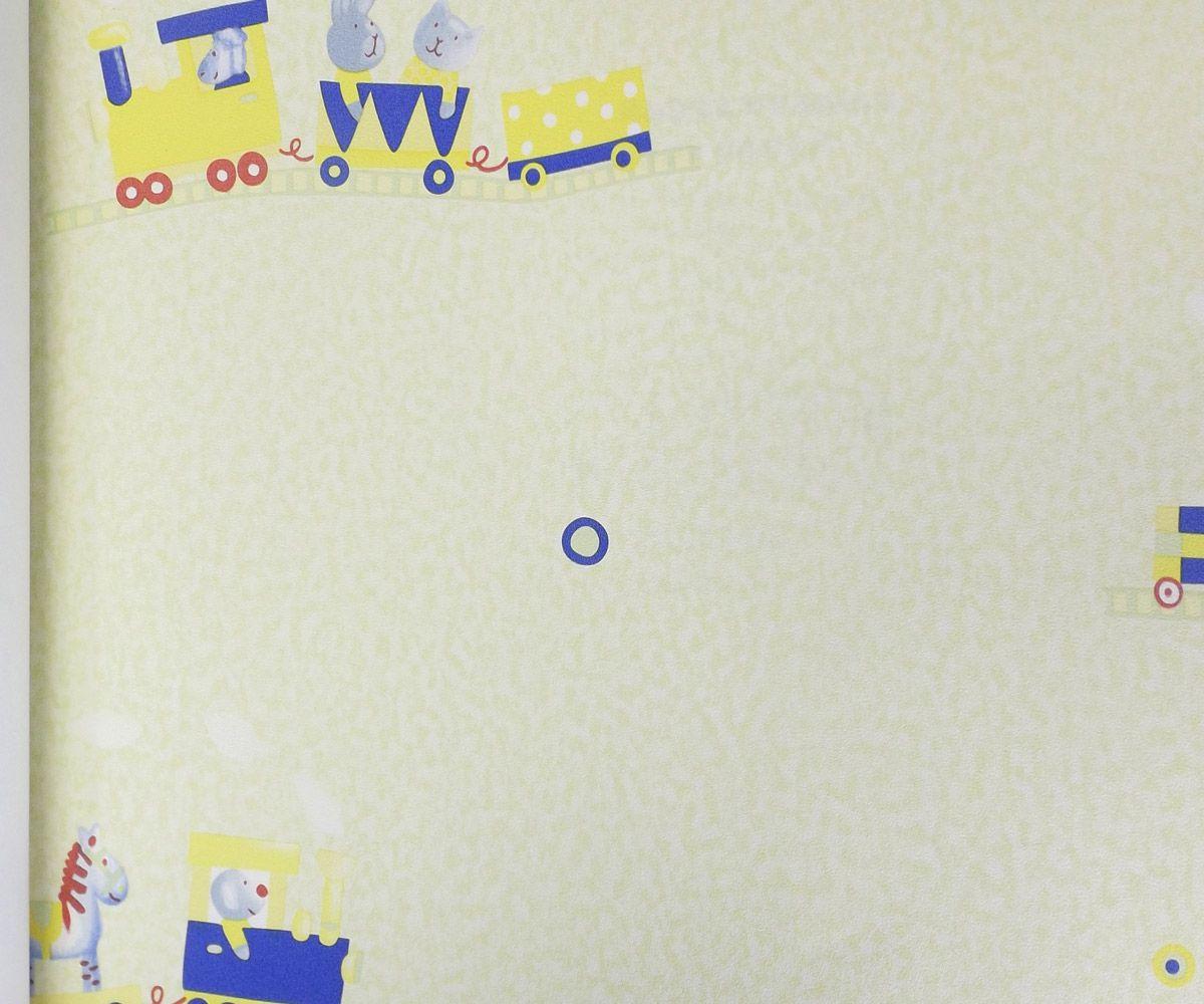 Papel de Parede Infantil RS40f55053