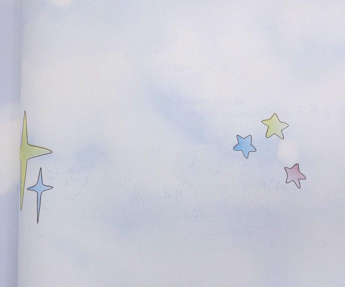 Papel de Parede Infantil Rs46V55004c