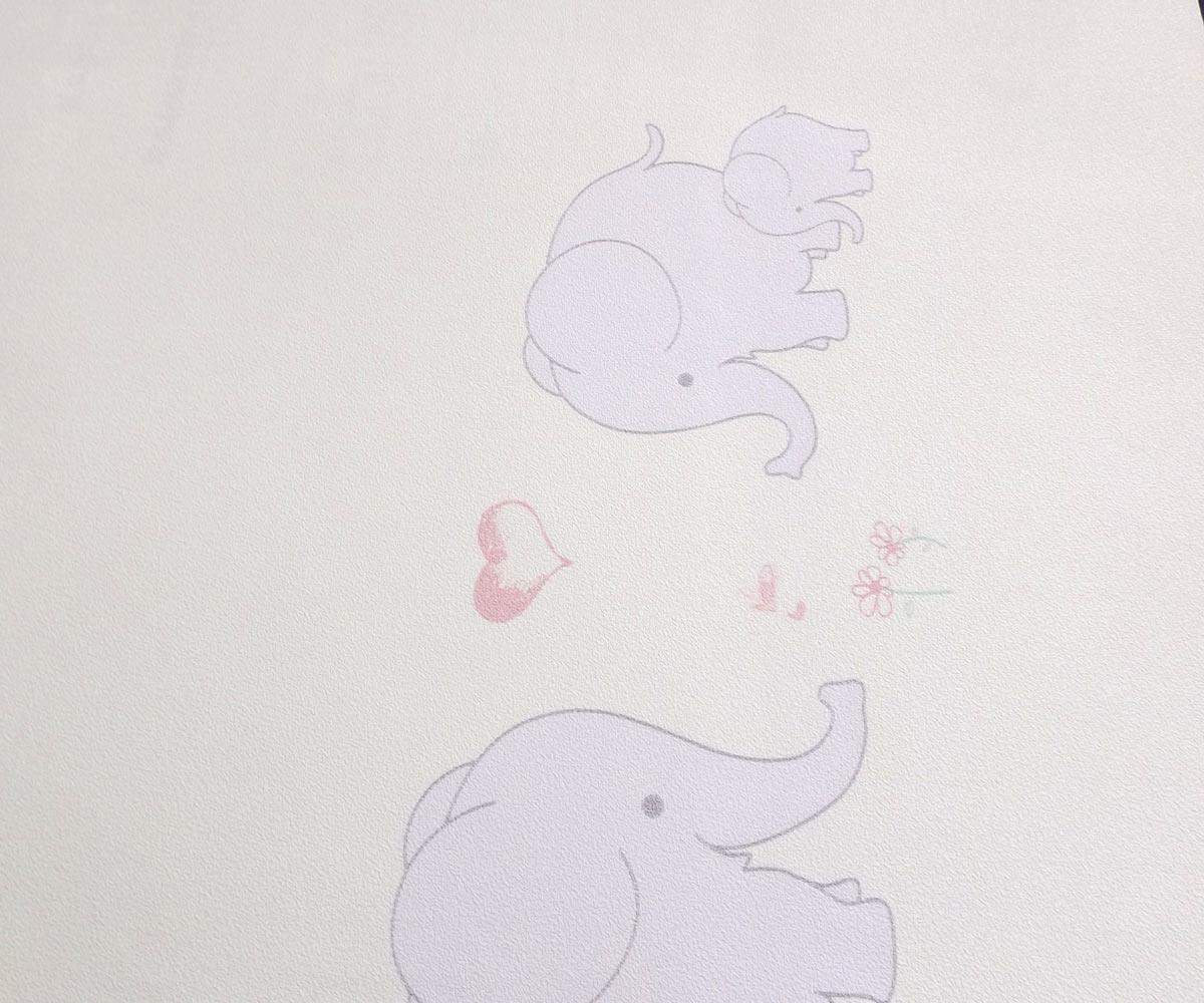 Papel de Parede Infantil Rs54v55011