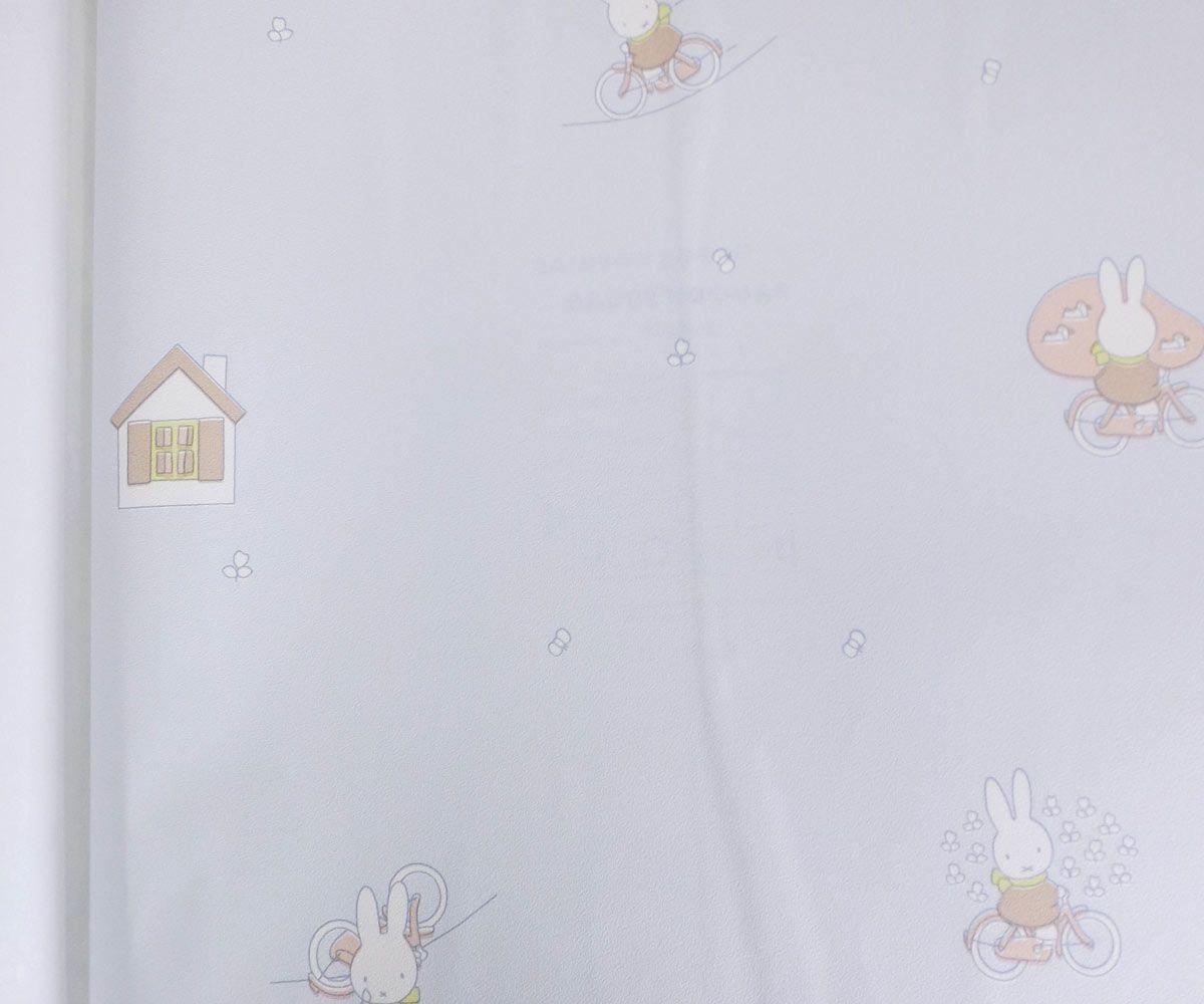 Papel de Parede Infantil Rs65f55065