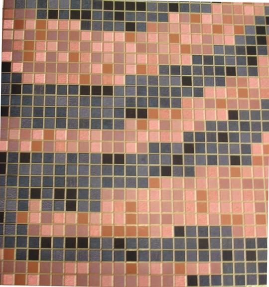 Papel de parede Vermelho PL3313005