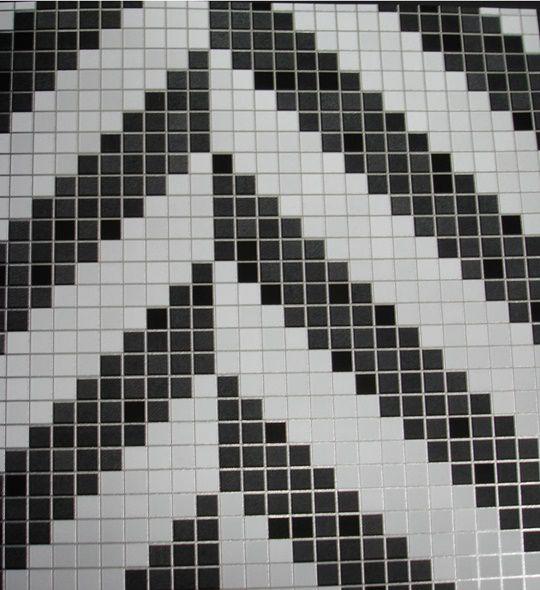 Papel de parede Preto e Branco PL2613103