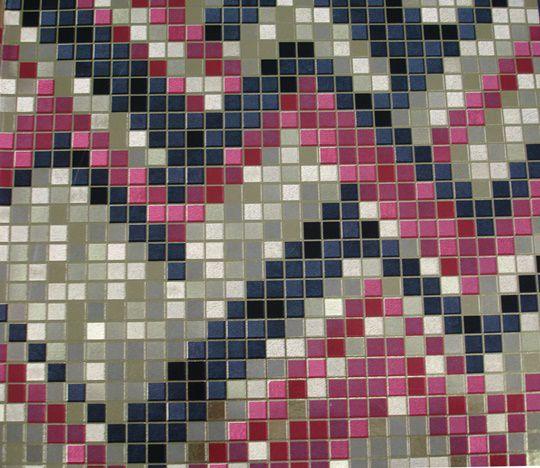 Papel de parede Roxo e Dourado PL0113205