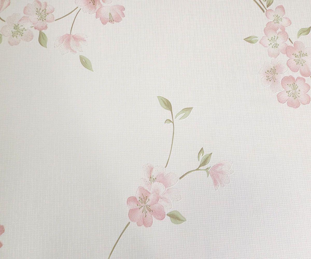 Papel de Parede Quartzo Rosê Yd15203033