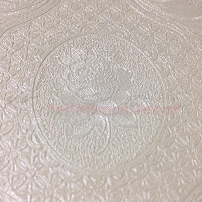 Papel de Parede Branco BH0381600