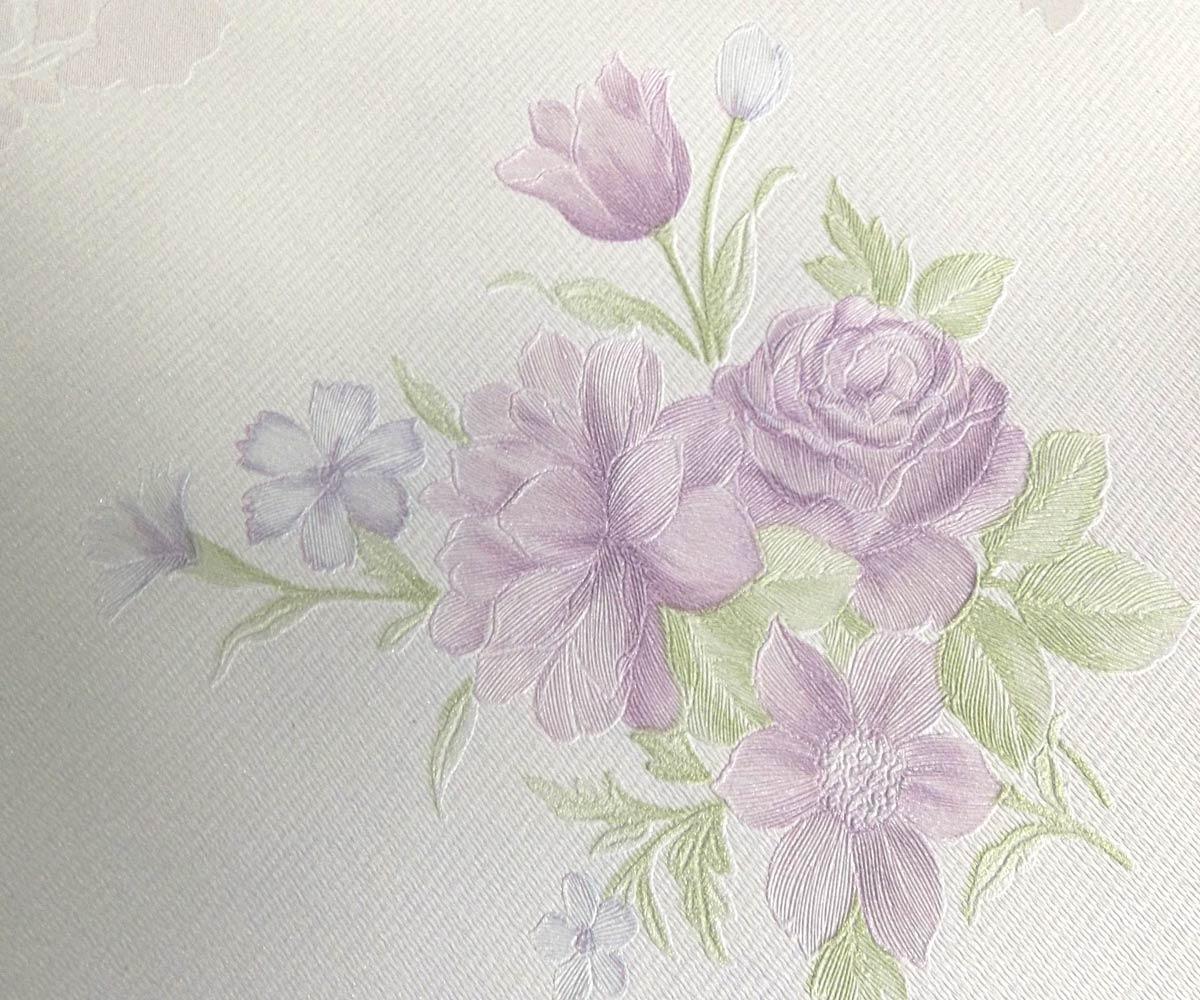 Papel de Parede Violeta Yd17203013