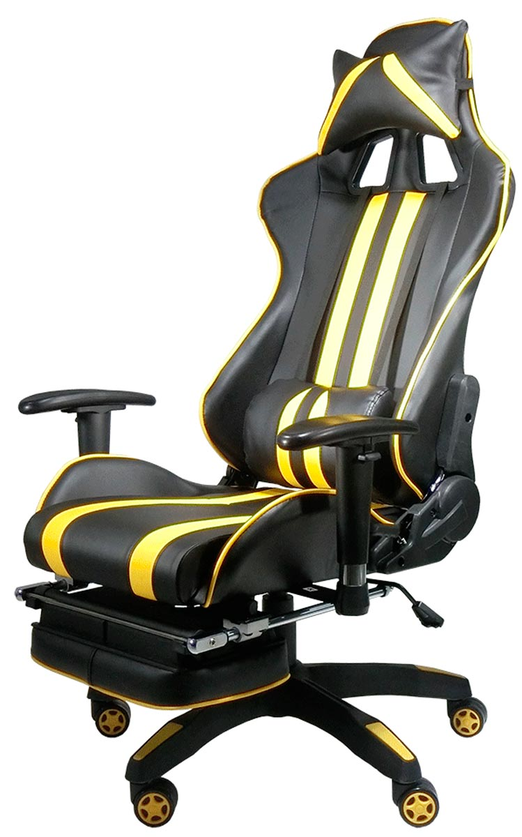 Poltrona Race Chair