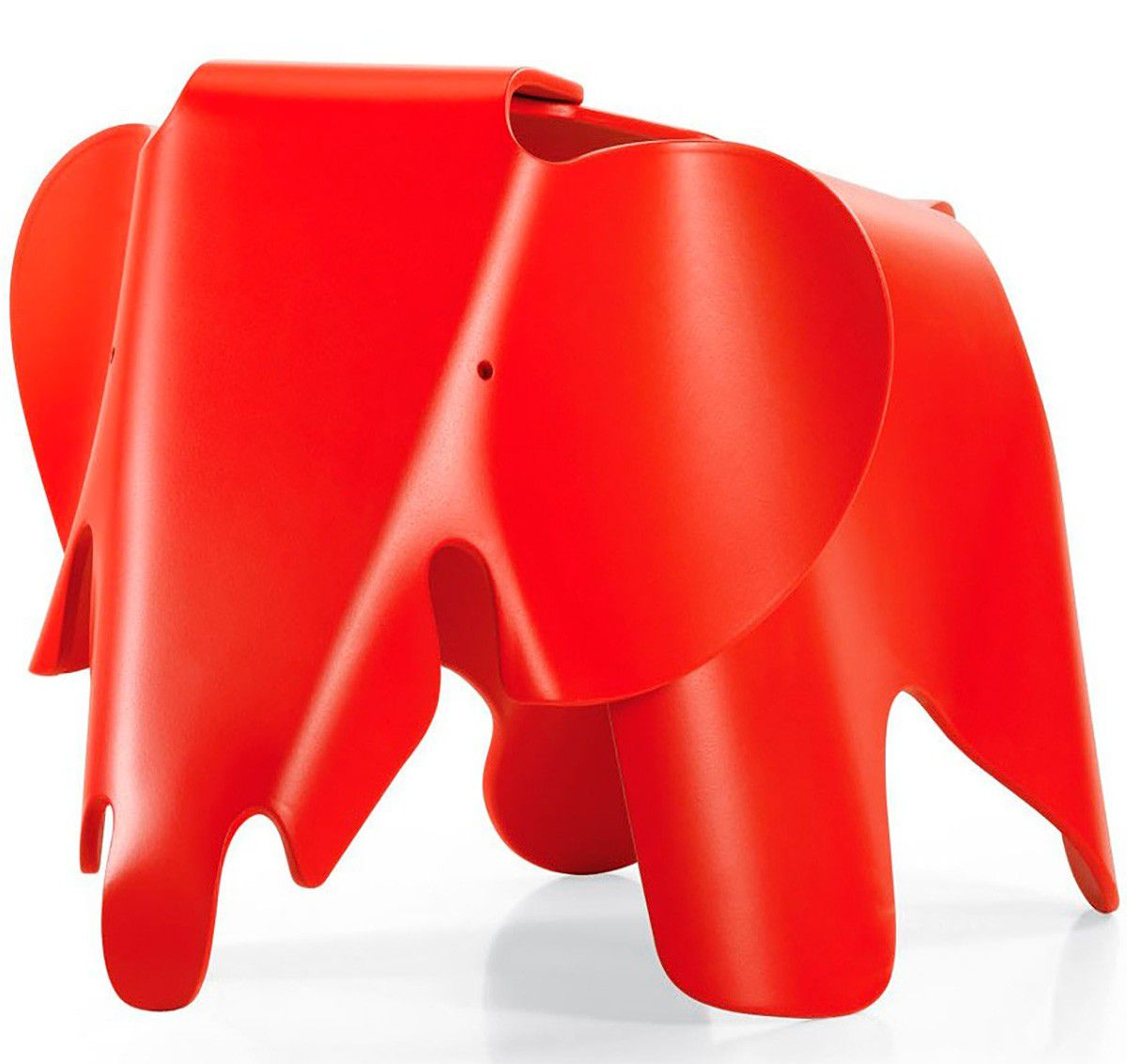 Puff Infantil Elephant