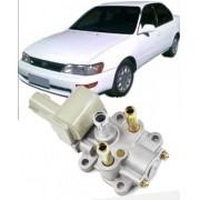 Atuador Marcha Lenta Corolla 1.6  1.8 16v de 1992 à 1997 e Camry 2.2 92 a 96 22270-15010