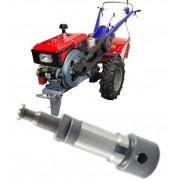 Bico Diesel Elemento da Bomba Injetora Tobatta Kubota Tr8 Tr9 Tr10 - 1418305004