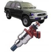 Bico Injetor Combustivel Hilux e Sw4 2.4 8V e 3.0 V6 a Gasolina de 1991 a 1995 - 23250-35040
