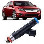 Bico Injetor De Combustivel Fusion 2.5 16v Gasolina de de 2009 a 2012