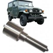 Bico Injetor Diesel Toyota Bandeirante 3.7 14b Diesel Codigo: DLLA150P59