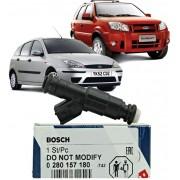 Bico Injetor Focus e Ecosport 2.0 16v Duratec Gasolina de 2004 À 2012 - 0280156160