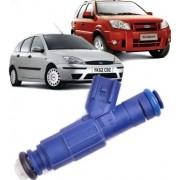 Bico Injetor Focus E Ecosport 2.0 16v Duratec Gasolina De 2004 À 2012 - 0280156162 / 3m6g-Ba