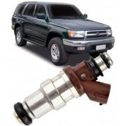 Bico Injetor Hilux E Sw4 2.4 e 2.7 à Gasolina 1993 À 2003 - 23250-75050