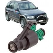 Bico Injetor Kia Sportage 2.0 16v Gasolina de 1995 à 2002 Verde - 0280150502