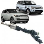 Bico Injetor Range Rover Sport 5.0 V8 Gasolina de 2010 a 2017