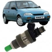 Bico Injetor Suzuki Swift 1.3 4cc 1990 a 1995 - Aesj22-5
