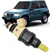 Bico Injetor Suzuki Vitara e Sidekick 1.6 16V INP470