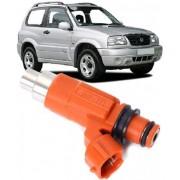Bico Injetor Suzuki Vitara Tracker 2.0 16v Gasolina de 1998 à 2005 - INP771