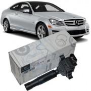 Bobina De Ignição Mercedes C180 C200 C250 1.8 Cgi de 2007 à 2014 Original - A0001502580