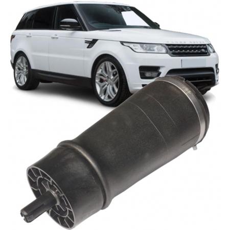 Bolsa de Ar Traseira Direita Range Rover Sport 3.0 e 5.0 de 2013 À 2021