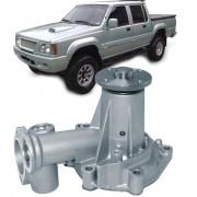 Bomba DAgua L200 2.5 8V Hpe Diesel de 1991 a 2000