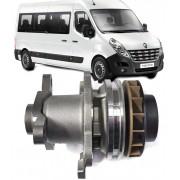 Bomba DAgua Master 2.3 16V Turbo Diesel Apos 2013