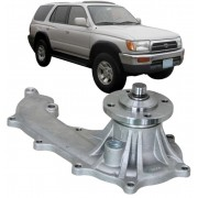 Bomba DAgua Toyota Hilux SW4 2.7 16V de 1996 a 2001