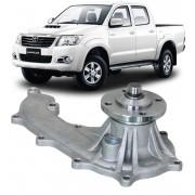Bomba DAgua Toyota Hilux SW4 2.7 16V Flex de 2009 a 2017