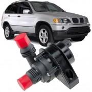 Bomba De Agua Auxiliar Bmw X5 3.0 4.8 e 4.4 V8 de 2000 à 2006 - 64116904496