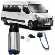 Bomba De Combustivel Diesel Master 2.3 16v De 2013 À 2020