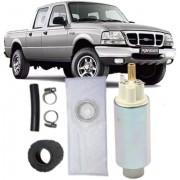 Bomba de Combustivel Ford Ranger 2.3 e 2.5 de 4cc de 1993 a 2001