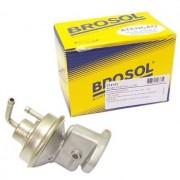 Bomba de Combustivel Fusca Kombi Brasilia Td 1300/1500/1600 Original Brosol