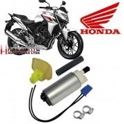 Bomba de Combustivel Gasolina Honda Nova Cb500f Premium