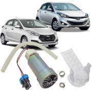 Bomba De Combustivel Hyundai Hb20 1.0 E 1.6 Flex De 2012 À 2020