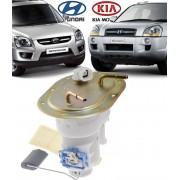 Bomba De Combustivel Hyundai Tucson Kia Sportage 2.0 16v 4cc - 31110-2E000