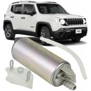 Bomba De Combustivel Jeep Renegade 2.0 16v 4x4 À Diesel De 2016 À 2021