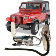 Bomba de Combustivel Jeep Wrangler 4.0 L6 e 2.5 L4 de 1991 à 1995