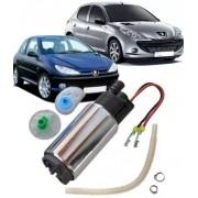 Bomba de Combustivel Peugeot 207 307 308 408 Citroen C3 C4 Picasso 1.4 1.6 16v e 2.0 Flex