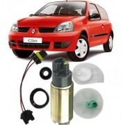 Bomba de Combustivel Renault Clio 1.0 16v 8v a Gasolina de 2000 a 2006