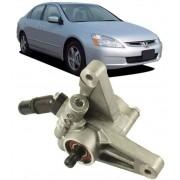 Bomba de Direção Hidraulica Honda Accord EX 3.0 V6 24V de 2003 à 2007