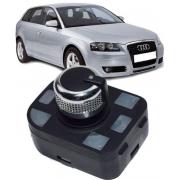 Botao Interruptor Retrovisor Audi A4 2001 a 2012 4f0959565
